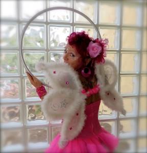 Jewelz Sparkle Fairy