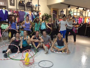 Lululemon Homebush Team Sweat