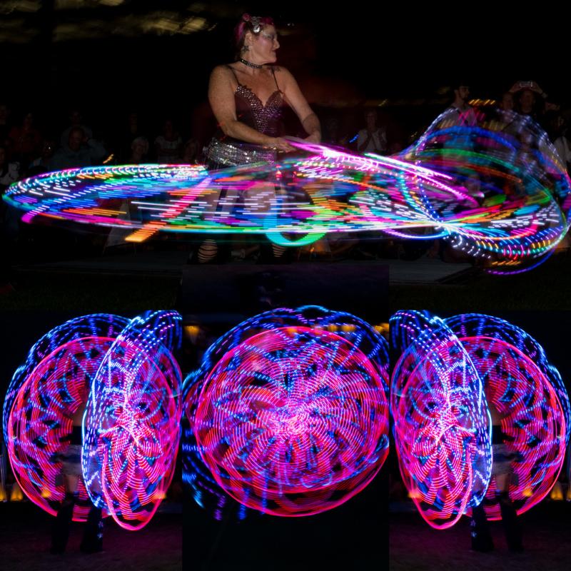 LED Hoops - Prema Photo 2018 - 800 x 800