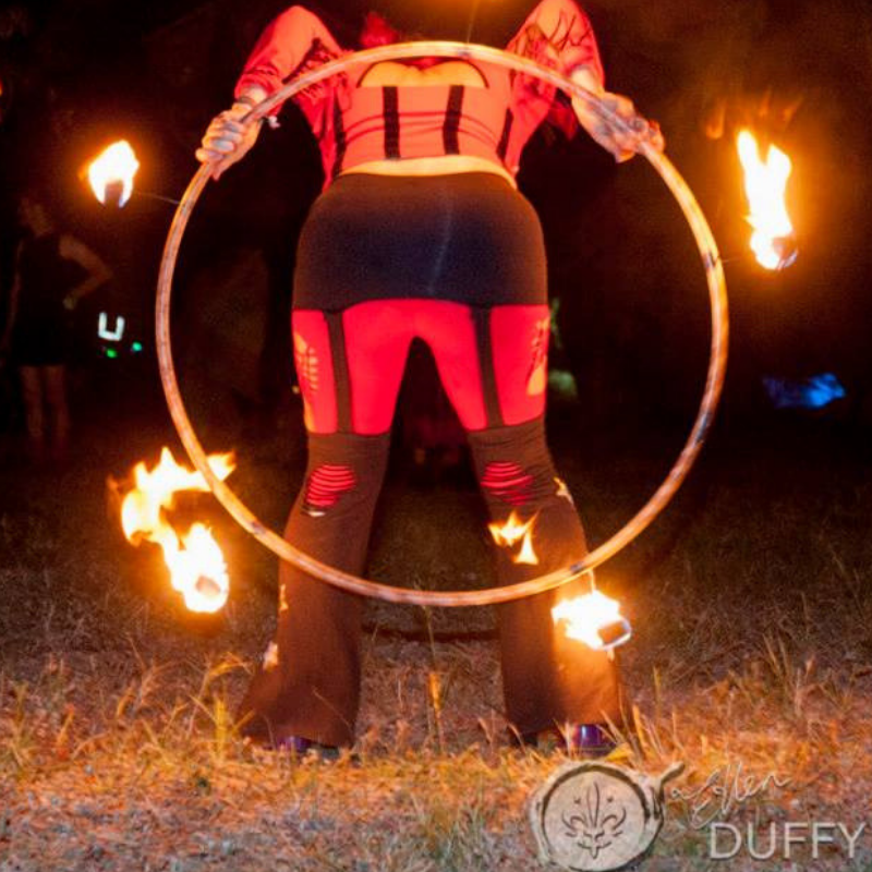 Ring of Fire - Ellen Duffy Photography - 800 x 800