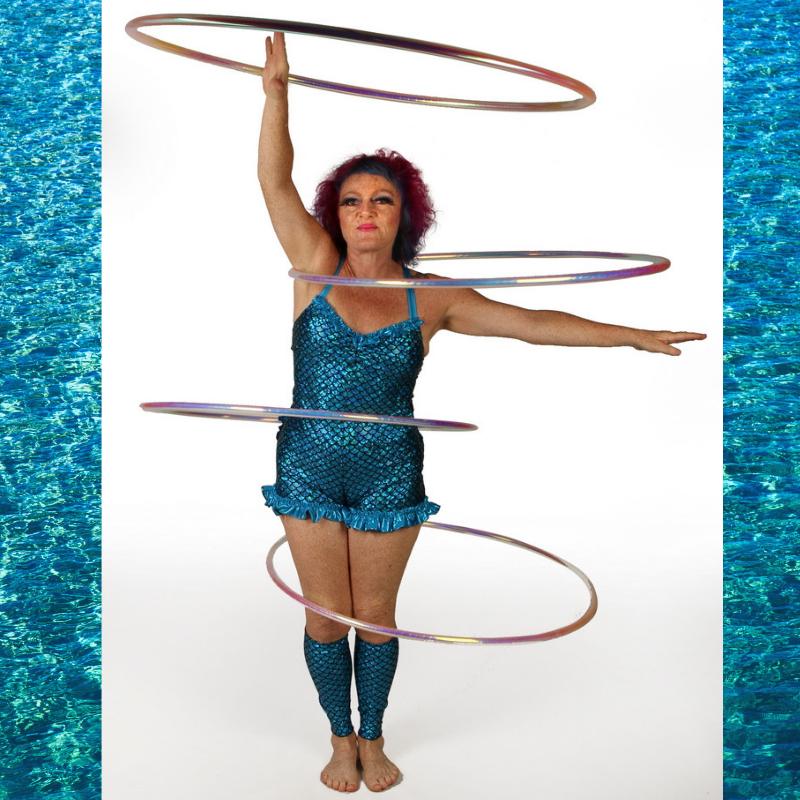 Jewelz A Hoopz - Mermaid 4 Split- 800x800