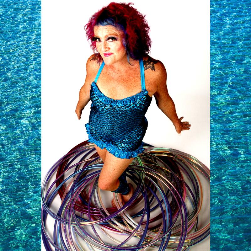 Jewelz A Hoopz - Mermaid - Heaps of Hoops- 800x800